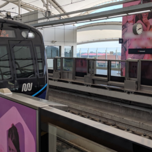 MRT Jakarta Experience Evaluation —  an Independent Study